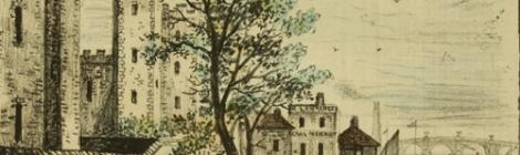 Bishop's Walk, Lambeth