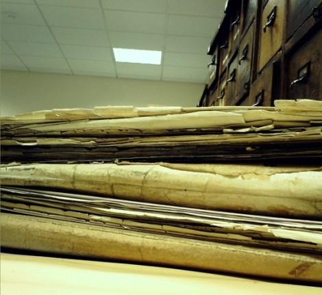 Files at CERC