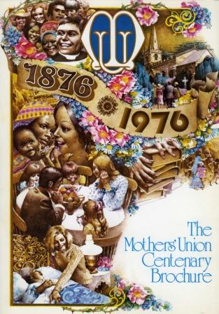 The Mothers' Union Centenary Brochure