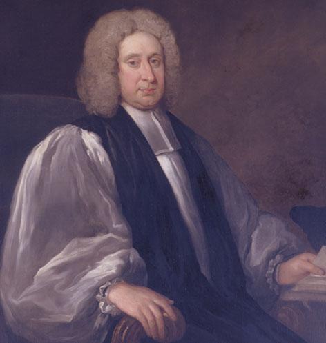 Archbishop William Wake (1657-1737)