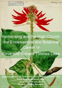 A5 leaflet Herborising