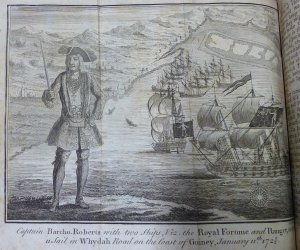 Bartholomew Roberts [B82.3/J62]