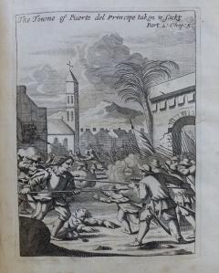 Sack of Puerto del Principe [B85.0/ES6(2)]