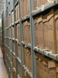CERC shelves