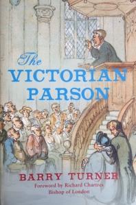 Victorian Parson