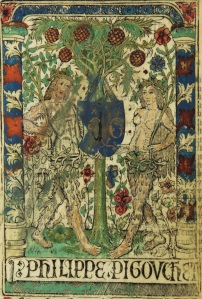 Adam and Eve in [ZZ] 1488.5