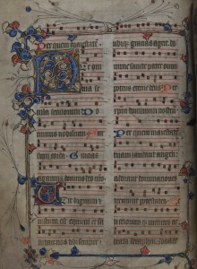 Broughton Missal (MS 5066)