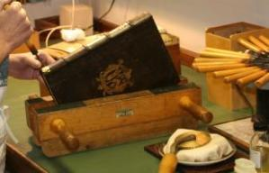 Conservation work