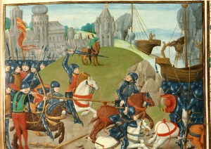 St Alban's Chronicle
