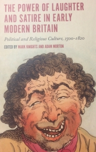 Power of laughter cover
