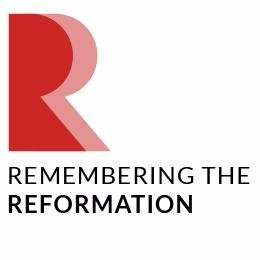Remembering the Reformation logo