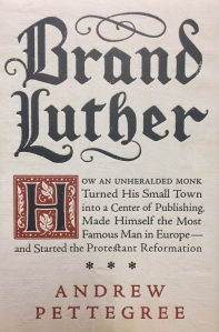 BrandLuther