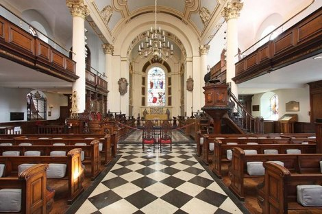 St_Botolph_without_Bishopsgate_-_East_end